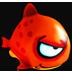 愤怒的小鱼