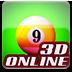 3D台球大师