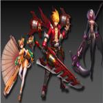 X Blade