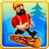 伐木工跑酷