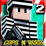 警匪游戏2