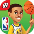 后院篮球2015