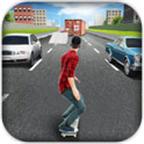 街头滑板3D2