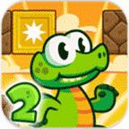 鳄鱼的世界2