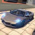 极限跑车驾驶模拟器