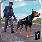 3D警犬模拟器