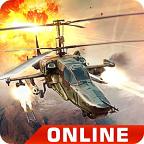 世界级武装直升机