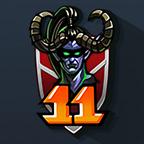 11对战平台