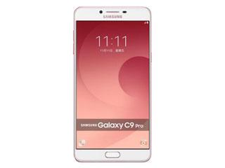 三星Galaxy C9 Pro图片