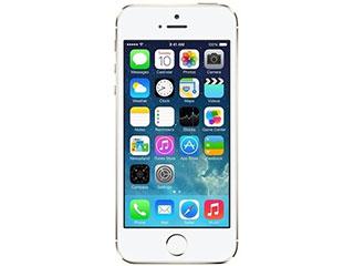 苹果iPhone5S 64G图片