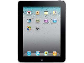苹果iPad4图片