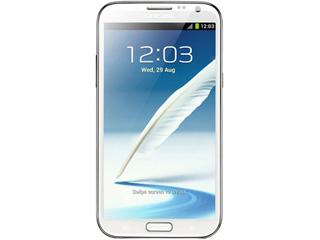 三星Galaxy Note2图片