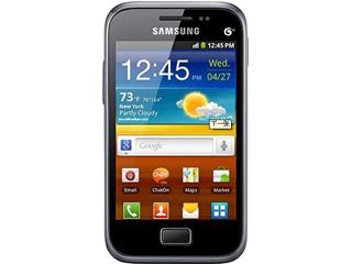 三星Galaxy Ace Plus S7508图片