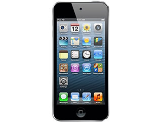苹果itouch5 32G图片