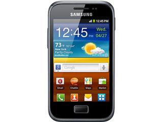 三星Galaxy Ace Plus S7500图片