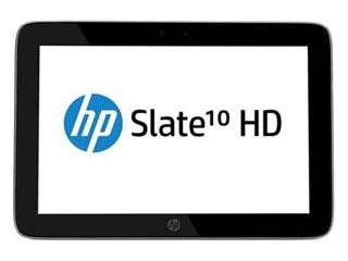惠普Slate10 HD图片