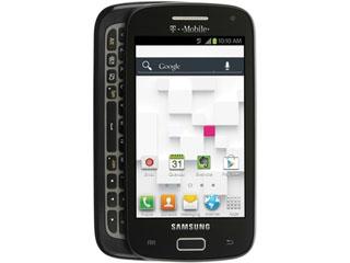 三星Galaxy S Relay 4G T699图片