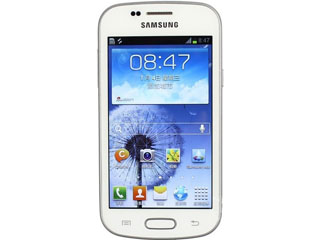 三星Galaxy S Duos S7562i图片