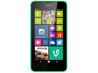 诺基亚Lumia636图片