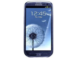 三星Galaxy SIII T999图片
