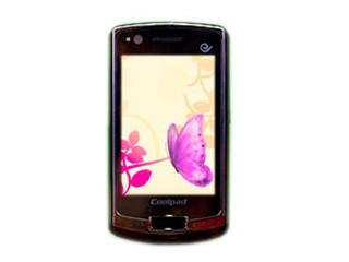 酷派N92图片