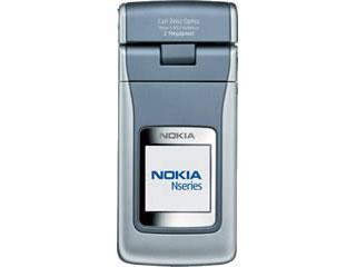 诺基亚N90图片