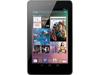 谷歌Nexus7第二代图片
