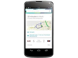 谷歌Nexus4图片