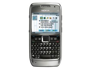 诺基亚E71图片