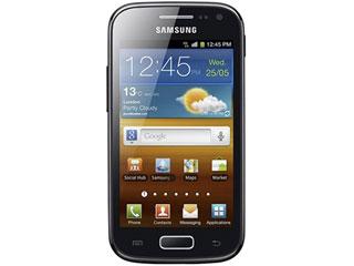三星Galaxy Ace2 i8160图片