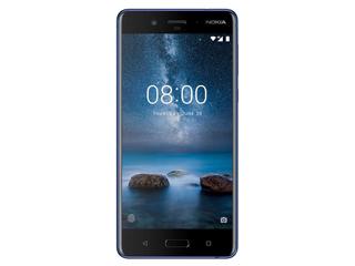 诺基亚Nokia8图片