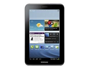 三星Galaxy Tab P3108图片
