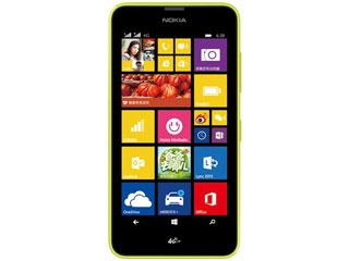 诺基亚Lumia638图片