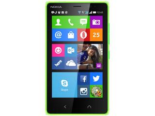诺基亚Nokia X2图片