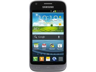 三星Galaxy Victory 4G LTE图片