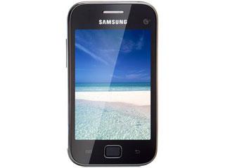 三星Galaxy Ace Dear S6358图片