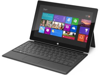 微软Surface RT图片