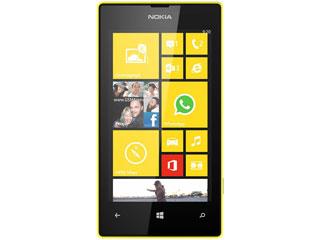 诺基亚Lumia520图片