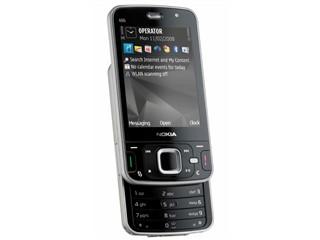 诺基亚N96图片