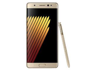 三星Galaxy Note7图片