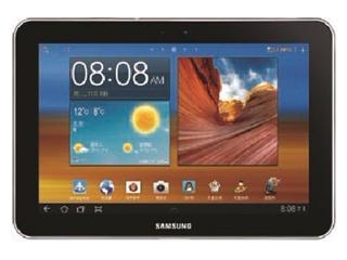 三星Galaxy Tab P739图片