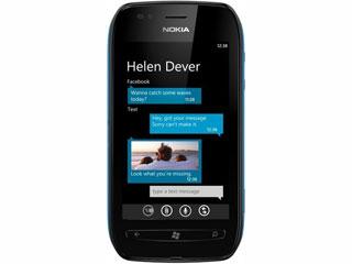 诺基亚Lumia710图片