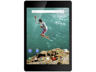 谷歌Nexus9图片