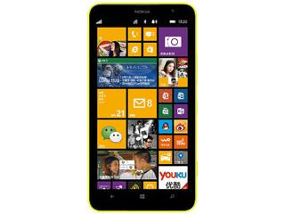 诺基亚Lumia1320图片