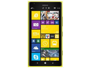 诺基亚Lumia1520图片