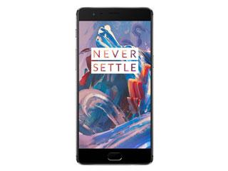 一加OnePlus3图片