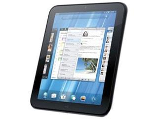 惠普TouchPad 4G图片