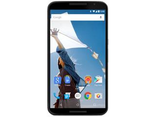 谷歌Nexus6图片