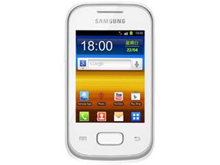 三星Galaxy Pocket图片
