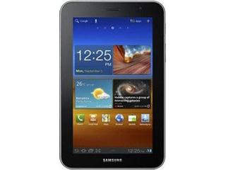 三星Galaxy Tab P6210图片